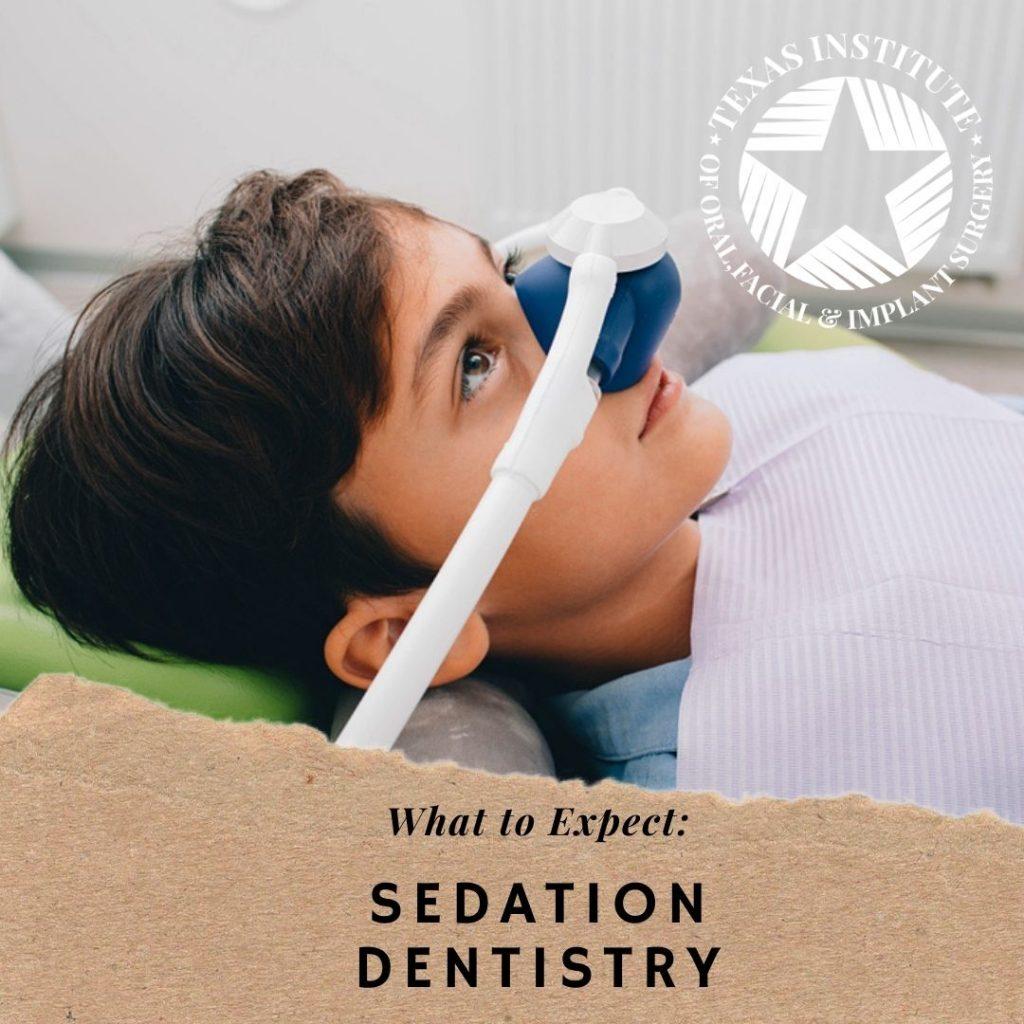dental sedation Dallas